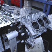 VTR STAGED ENGINES