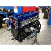 VTR Stage 2 The Killer 2JZGTE Complete Engine