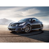 VTR Stage 1 Infiniti G37 Package