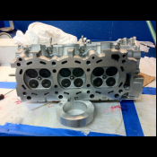 VTR VQ35 Stage 1 Cylinder Head