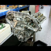 VTR VQ35 STAGE 1 LONG BLOCK