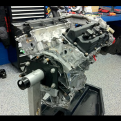VTR VQ35 STAGE 2 LONG BLOCK