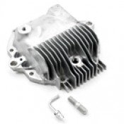 NISMO DIFFERENTIAL COVER: 350Z