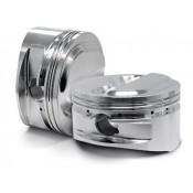 CP Pistons EJ25/WRX: 99.5mm-8.2:1 +RINGS (SET)