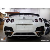 Meisterschaft SUS - GT (Racing Performance Dual Side) GTR 2009+