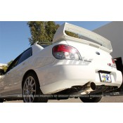 GReddy RS Catback Exhaust Subaru STi 2002-2007