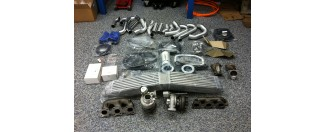 Jim Wolf Technology 530BB Twin Turbo Kit