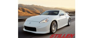 VTR Stage 1 Nissan 370z Package