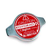 Radiator Caps