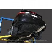 GReddy RS Catback Exhaust Honda Civic Si 2006-2009