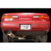 GReddy RS Catback Exhaust Nissan 240sx 1991-1994