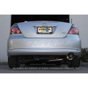 GReddy RS Catback Exhaust Scion tC 2004-2009